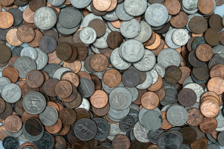 Image décorative : Finance